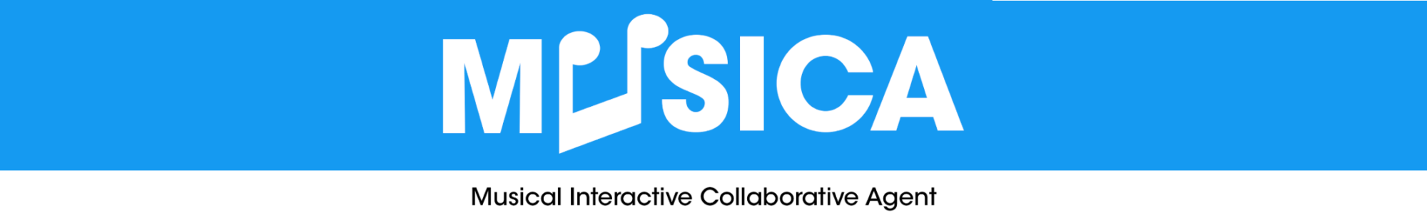 The MUSICA Project Website